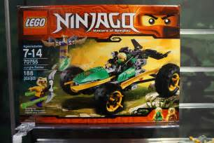LEGO Ninjago 2015 Sets