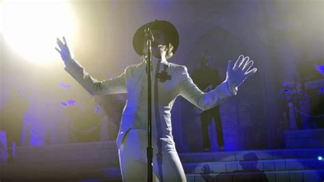Ghost Performs More New Songs At First Official Concert Of 'rats! On The Road' Us Tour (video