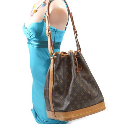 louis vuitton monogram noe gm bag lvjs bags  charmbags  charm