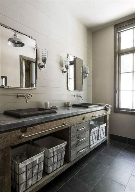 Rustic Bathroom Designs Pictures by 25 Best Ideas About Rustic Bathroom Designs On