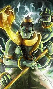 Epics of India: What are some of the best images of Lord ...