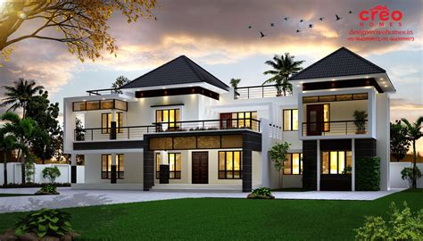 Creo Homes provides a unique solution in the field of