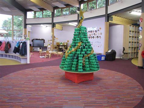 wychall primary school nursery christmas decorations