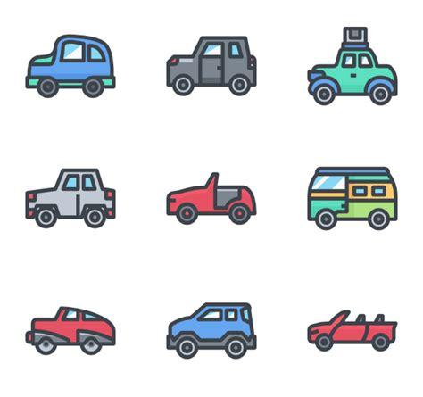 38 Motor Icon Packs