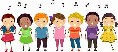 Singing Clipart Freeuse Library Songs Lesson Primary