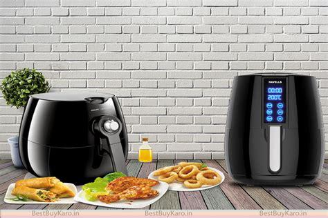 air fryer india amazon kitchen fryers appliances
