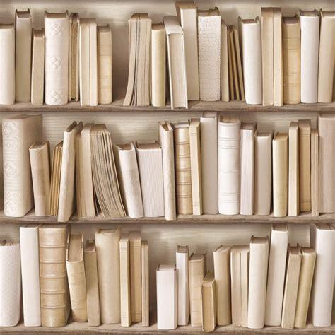 Tapisserie Bibliotheque by Papierpeint9 Papier Peint Bibliotheque