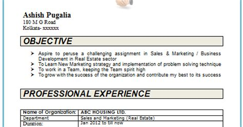 2 Years Experience Resume Sles by 10000 Cv And Resume Sles With Free 2 Years Experience Resume Format