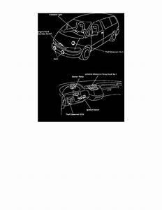 Toyota Workshop Manuals  U0026gt  Previa Van 2wd L4