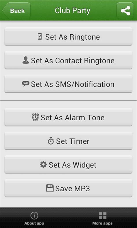 ringtones android funny alarm classical music app phone effects sound apps apk