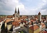 Kontakt - Universität Regensburg