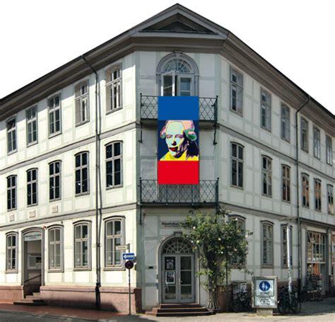 kuenstlerhaus mit galerie  goettingen findartcc alte