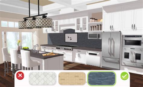 home design makeover mod unlimited money  diamond