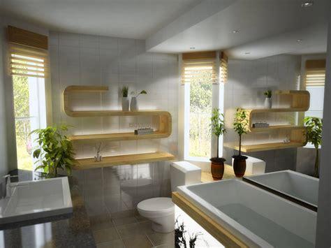 examples  innovative bathroom designs interior
