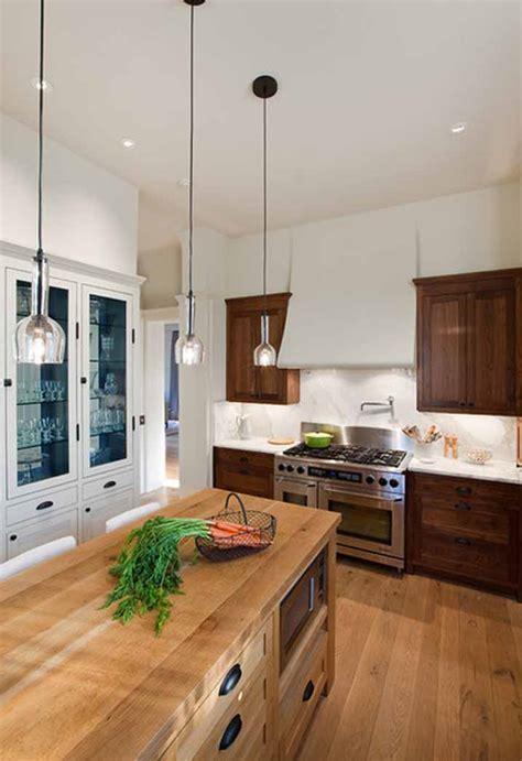 alles over de keuken Klassiek landelijke stijl of jaren 30