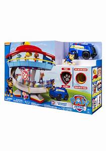 Paw Patrol Set : paw patrol headquarters play set ~ Whattoseeinmadrid.com Haus und Dekorationen