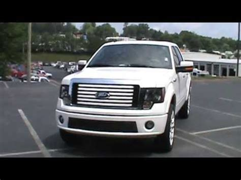 sale  ford   lariat limited  owner