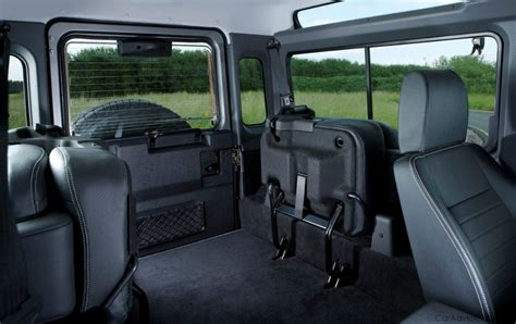 land rover defender   caradvice