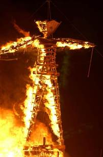 Image result for images of burning man