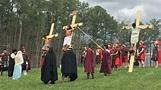 Living Stations of the Cross: An Hispanic Faith Tradition ...