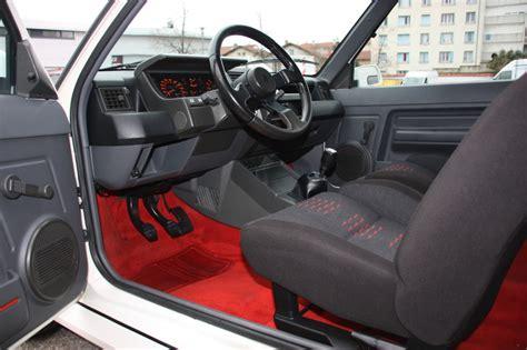 interieur 5 gt turbo renault 5 gt turbo voitures vintage