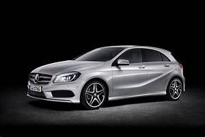 Mercedes Classe A 180 : nuova mercedes classe a listino prezzi italiantestdriver ~ Maxctalentgroup.com Avis de Voitures