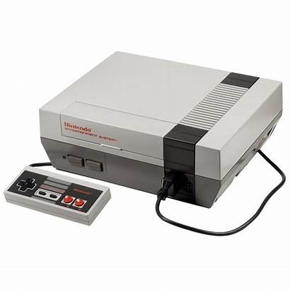 Nes System Console Nintendo Systems Remix