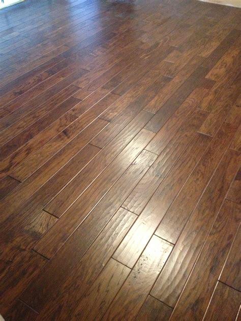 chocolate flooring mohawk wood floors hickory chocolate hardwood pinterest