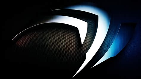 nvidia logo wallpapers hd desktop  mobile backgrounds