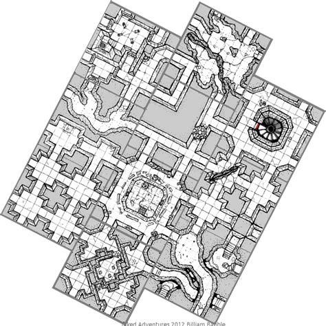 Making 3d Dungeon Tiles by Ye Olde Inn S Community Blog On Heroquest Inked