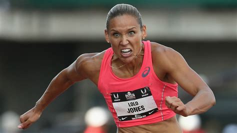 Report: Lolo Jones is out of the Rio Olympics because of a ...