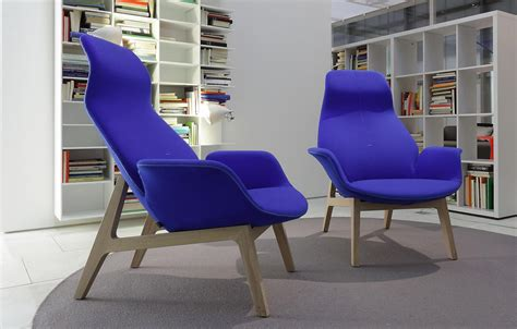 Lounge Armchair by Ventura Lounge Armchair Armchairs From Poliform Architonic