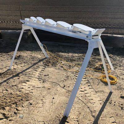 plate racks dueling trees  sale mgm targets