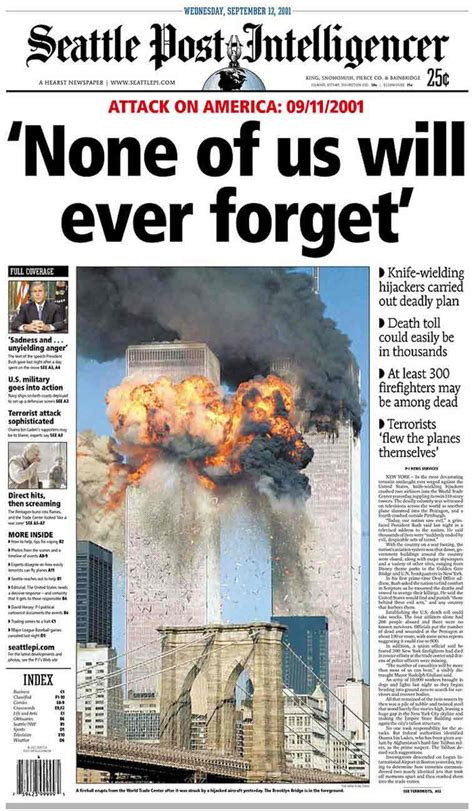 rewind    front pages  newspapers