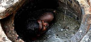 U0026 39 Hope Machines U0026 39  Will Soon End Misery Of Manual Scavengers