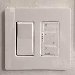 Lutron Caseta Dimmer Switch  Review   U2013 Homekit News And
