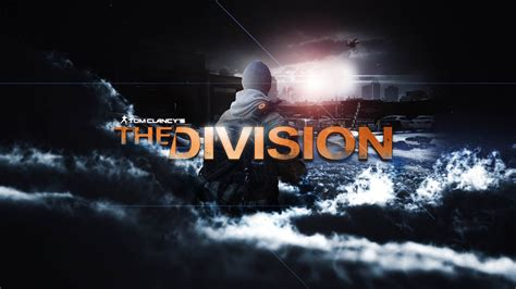 bureau gaming tom clancy s the division wallpapers hd inspirationseek com