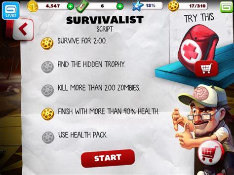 zombiewood gamereactor dessa ska survivalist klara manuset uppdrag banan enligt filmen foer