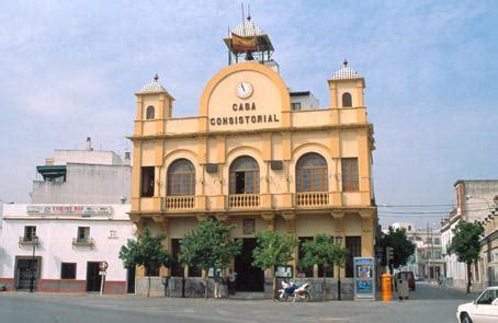 camas web oficial de turismo de andalucia