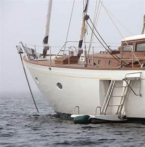 Bequia - Stephens Waring Yacht Design