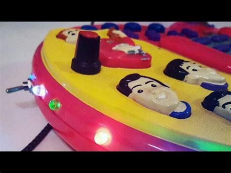 Circuit Bent Wiggles Musical Guitar Youtube