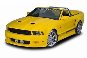 Top 05-09 Mustang Exterior Mods