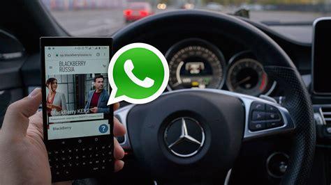 установка whatsapp на blackberry 10