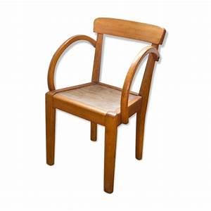 Chaise Enfant Rotin : chaise stella avec accoudoirs mes petites puces ~ Teatrodelosmanantiales.com Idées de Décoration
