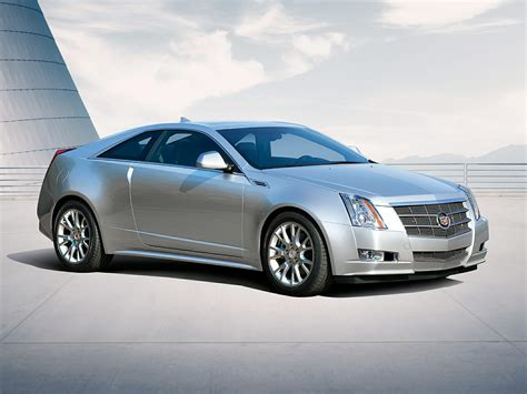2018 Cadillac Cts Price Photos Reviews Features