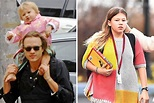 Matilda Ledger Then & Now! | Albany Daily News