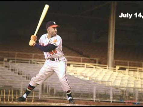 eddie mathews  hank aaron hit   home runs