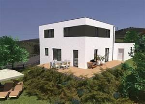 Bauhaus Architektur Merkmale : bauhaus architektur isar haus gmbh ein unternehmen mit erfahrungen ~ Frokenaadalensverden.com Haus und Dekorationen