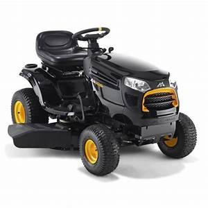 Mc Culloch Tondeuse : mc culloch tracteur tondeuse 97cm 344 cc m125 97t achat ~ Mglfilm.com Idées de Décoration
