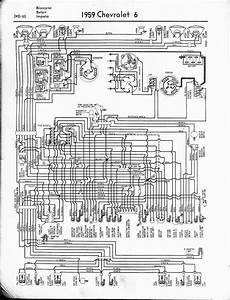 1955 Chevy Bel Air Ignition Switch Wiring Diagram